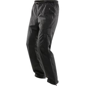 Haglöfs M's Scree Pants True Black